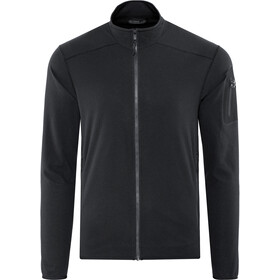 Arc'teryx Delta LT Jacket Herr black